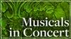 """Feinstein's/54 Below: """"Musicals in Concert"""""""