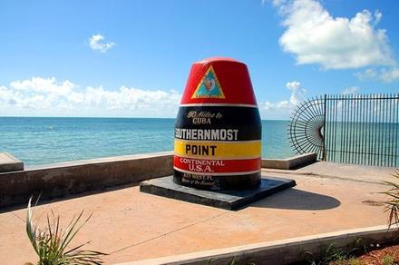 Miami: Full-Day Deluxe Key West Tour
