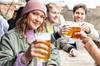 Authentic British Food & Drink Private Tour in London- Local Tavern...
