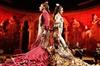 Espectáculo de flamenco en el Teatro Poliorama o Palau de la Música...