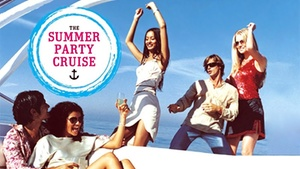 MV Provincetown II: Summer Party Cruise at MV Provincetown II