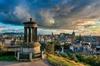 Private Edinburgh & Rosslyn Chapel Tour