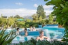 Hanmer Springs Natural Thermal Pools Admission Ticket