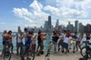 Bobby's Chicago Bike Hike - Chicago: Chicago Lakefront Neighborhoods Bicycle Tour