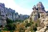 Excursión privada de senderismo a El Torcal desde Marbella o Málaga