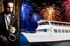 Your VIP Pass - New York City: Premium Macy's 4th of July Fireworks Family Cruise with Dinner