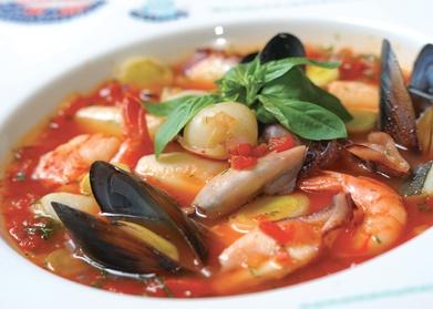 $20 For $40 Worth Of Italian Cuisine eca2e271-249e-4204-97ef-17592a03a1f0