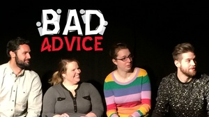 pH Comedy Theater: Bad Advice at pH Comedy Theater