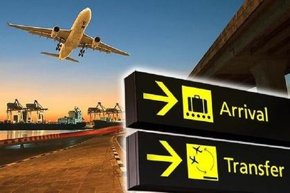 Trenton-Mercer International Airport-One Way Transfer
