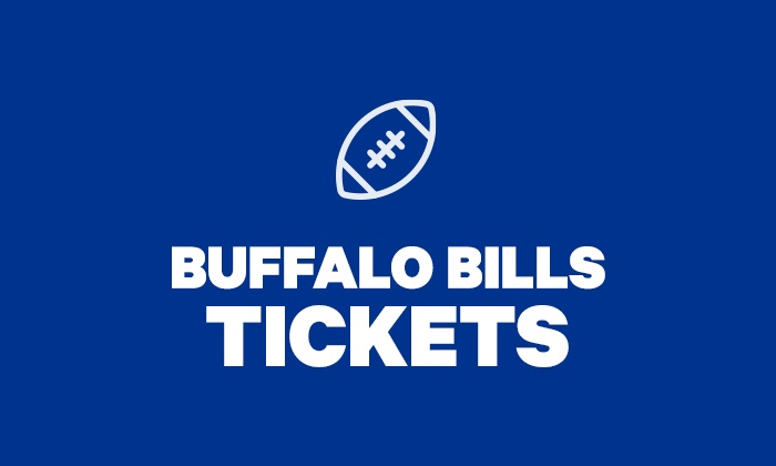 watch 71aad 242d1 Buffalo Bills Tickets