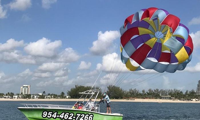 Skydiving Fort Lauderdale Groupon