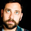 Comedian Barry Rothbart