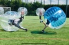 Bubble / Zorb Football from Newcastle