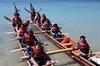 Māori Waka Paddle Experience