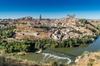 Visita a Toledo y Segovia desde Madrid con almuerzo opcional
