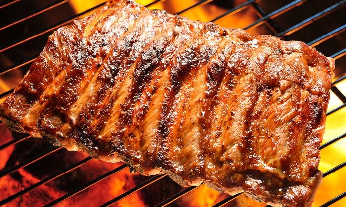 Dallas BBQ  - Theater District - Times Square: New Year's Eve at Dallas BBQ at Dallas BBQ