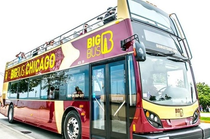 Big Bus Chicago Hop-On Hop-Off Tour 8b357baa-0e84-46c1-910e-a63514a0f374