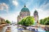 All-in-One Berlin Landausflug von Warnemünde und Hafen Rostock