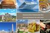 Esclusivo tour privato del Colosseo e del Vaticano dal porto di Civ...
