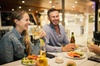 Dinner Buffet Cruise on the Gold Coast