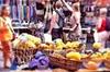 Recorrido de compras por el Mercado de Inca de Palma de Mallorca