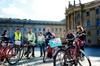 3-stündige Radtour durch Berlin: Willkommen im Stadtzentrum