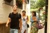 Por la ciudad: Aprenda español y explore el barrio de Santa Cruz