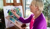 Intuitive Painting Class (Private)