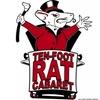 """""""Ten-Foot Rat Cabaret"""" - Saturday, Aug 11, 2018 / 10:30pm"""