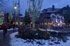 Vancouver Winter Fun at Peak to Peak Gandola in Whistler & Squamish...