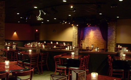 Funny Bone Comedy Club Amp Restaurant Manchester Ct Groupon