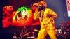 Larcom Theatre - Salem Neck: Reggae Fest: Warrior King & More - Saturday November 26, 2016 / 8:00pm