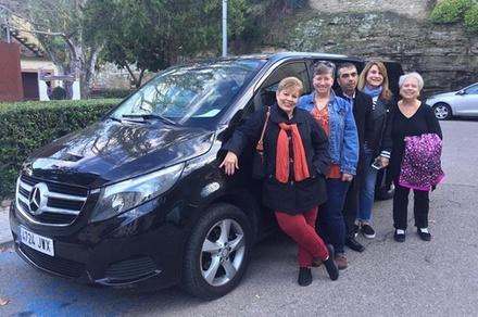 VIP MONTPE TOURS, su empresa de alquiler de vehículos. es una empresa joven.
