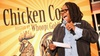 "The William Vale Hotel - Williamsburg: New York City Wine & Food Festival: ""Chicken Coupe"" Hosted by Whoopi Goldberg and Andrew Carmellini - Thursday October 13, 2016 / 7:00pm-10:00pm"