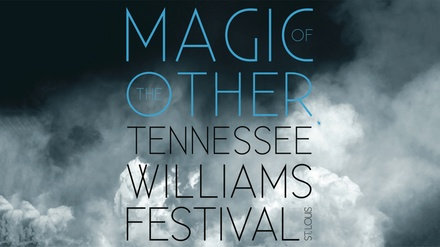 The Magic of the Other - Sunday May 7, 2017 / 10:00am