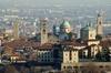 Tour di mezza giornata di Bergamo con partenza da Milano