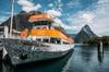 Milford Sound Scenic Cruise