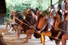 Trifecta- Waitomo Cave, Whakarewarewa Cultural Performance in Rotor...