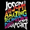 """Joseph and the Amazing Technicolor Dreamcoat"""