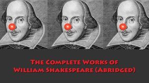 Reynolds Tavern: The Complete Works of William Shakespeare (Abridged) at Reynolds Tavern