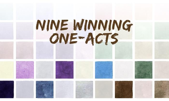 Nine Winning One-Acts