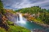 Full-Day Private Seattle Tour, Snoqualmie Falls & Wine Tasting, up ...
