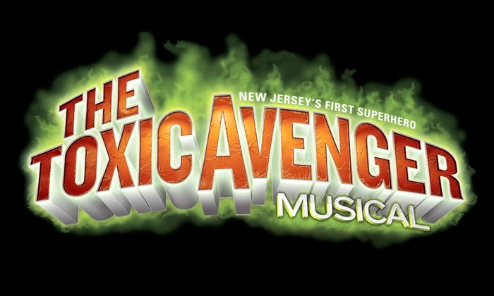 Maverick Theater - Downtown Fullerton: The Toxic Avenger at Maverick Theater