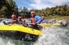 Tongariro River White Water Rafting Adventure