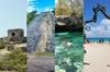 Experience History & Nature (Tulum, Coba, Cenote & Playa del carmen)