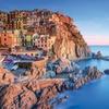Gita giornaliera alle Cinque Terre da Firenze