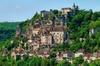 Circuit d'une demi-journée à Rocamadour avec EXPLOREO