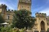 Visite privée d'un jour Aix-en-Provence, Avignon, Châteauneuf-du-Pape