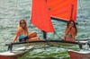Learn To Sail! Hobie Cat Sailing Experience