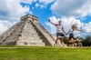 Chichen Itza, Ik Kil, And Coba Tour From Playa Del Carmen And Mayan...